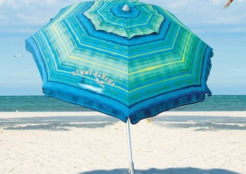 Tommy Bahama Beach Umbrella Rentals