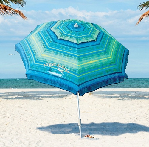 Image of: Beach Umbrella To Tommy Bahama Beach Umbrella Rentals Maui Hawaii Tours Discount Specials