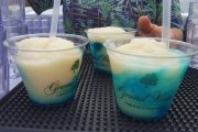 Grand Wailea Luau Free Drinks