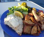 Calypso Prime Rib Sunset Dinner Cruise