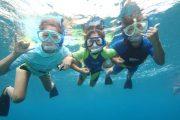 Snorkel-Family