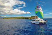 Four -winds-snorkel-cruise