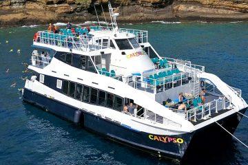 Molokini-Snorkel-Calypso